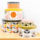 Cake tins set - Orla Kiely