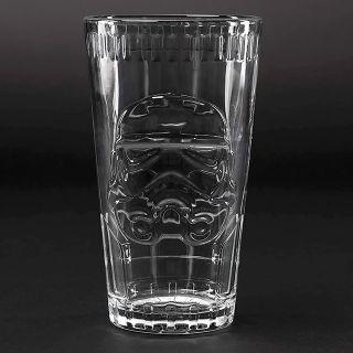Drinking glass - Stormtrooper
