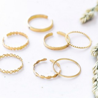 Summer rings