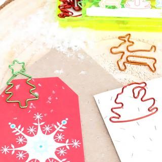 D-clips - Noël