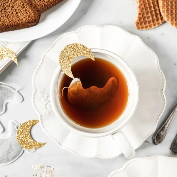 Tea Heritage - Moon