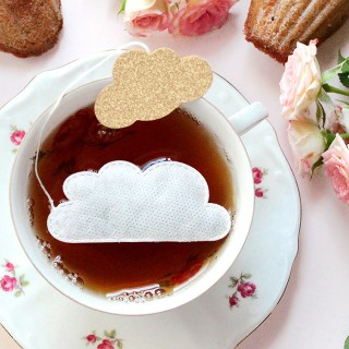 Tea Heritage - Cloud
