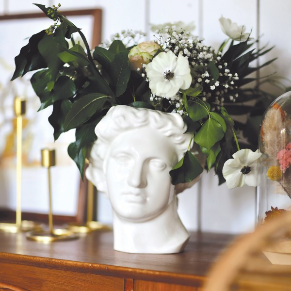 Large vase - Apollo