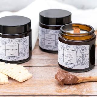 Frais Cosmetic candle - Les gourmandes