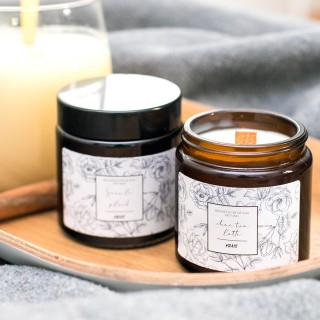 Frais Cosmetic candle - Les cosy