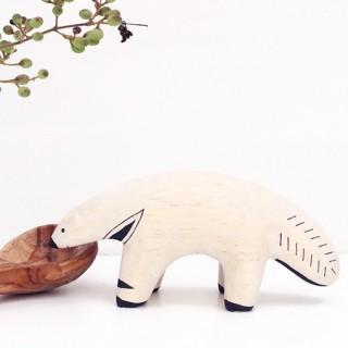 Polepole - anteater