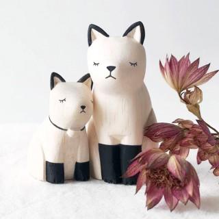 Polepole family - cats