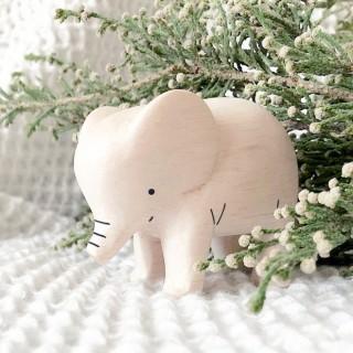 Polepole - elephant