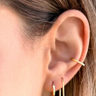 Earring - Swell