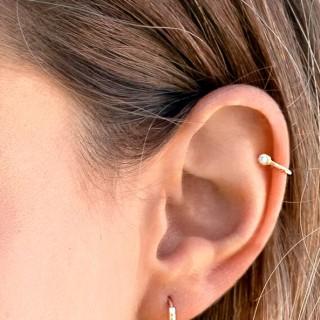 Earring - Slater