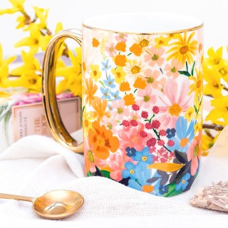 Mug Rifle Paper - Marguerite