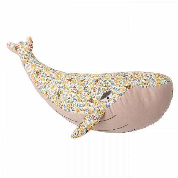 Soft toy plush - Gunne the whale