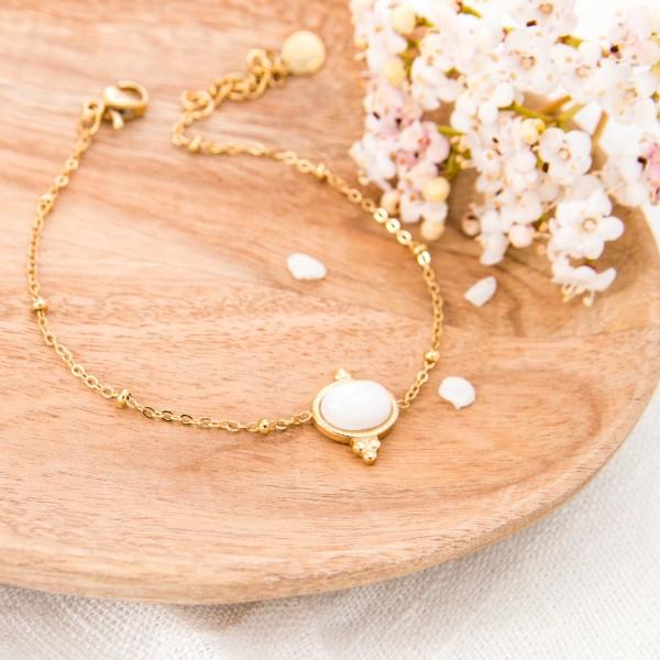 Bracelet - Rosae
