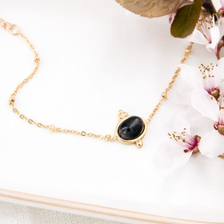 Bracelet - Sibylline (black)