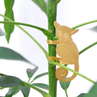 Plant accessory - Plant animals (bush baby)