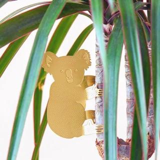 Plant accessory - Plant animals (koala)