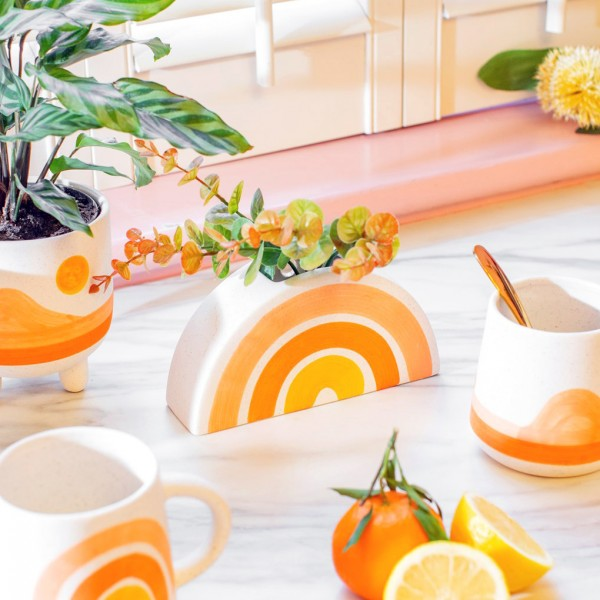Vase - Rainbow