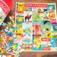 Cavallini & Co. jigsaw puzzle - Travel