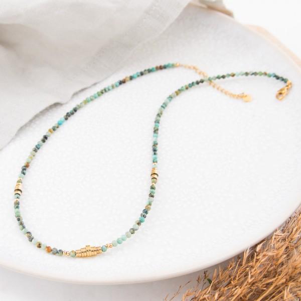 Necklace - Oko