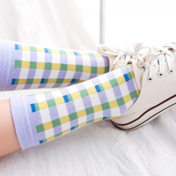 Socks - Checkered