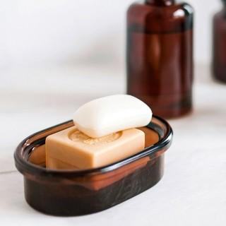 Soap dish - Ambre