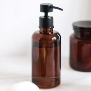 Soap dispenser - Ambre