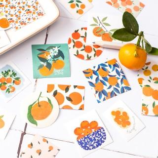 Stickers - Oranges