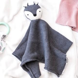 Cuddle comforter fox - Esie