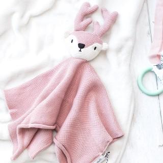 Cuddle comforter deer - Eske