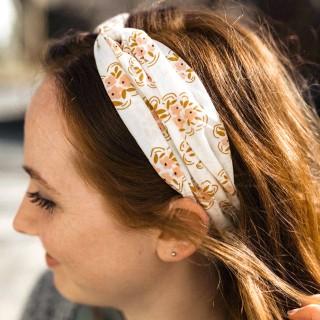 Headband - Pearl
