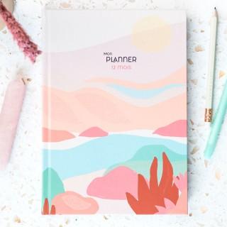 Planner / bullet journal - Riviera