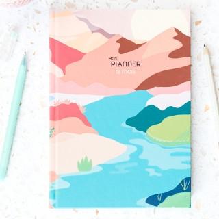 Planner / bullet journal - Horizon