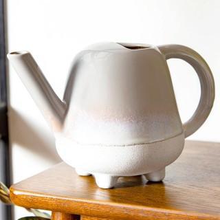 Ceramic watering can - Mojave (grey)