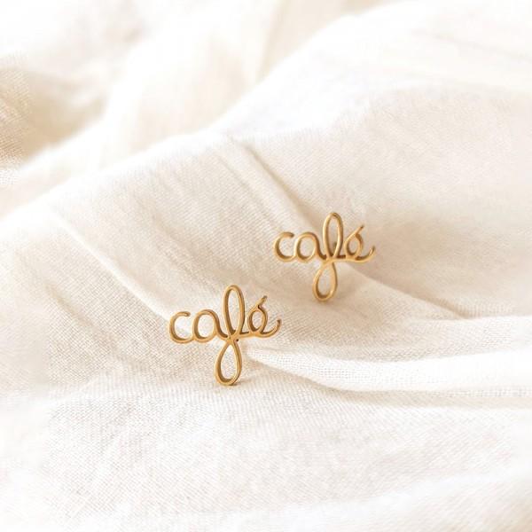 Studs - Café