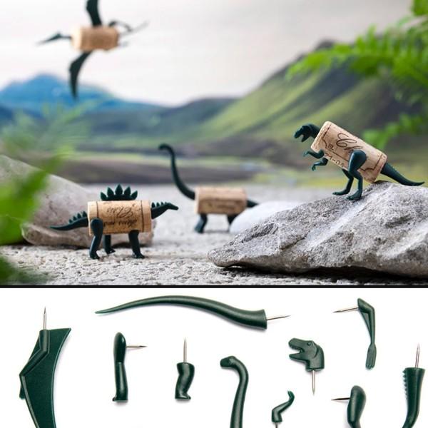 Corkers - Dinosaure