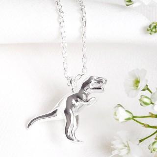 Necklace - T-Rex
