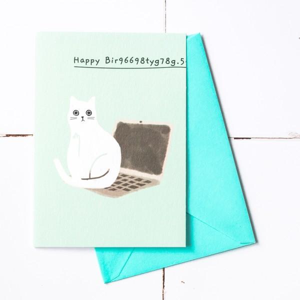 Birthday card - Happy bir9669