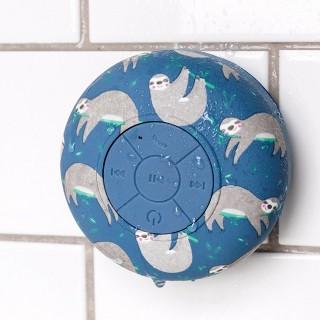 Waterproof Bluetooth speaker - Sydney the sloth