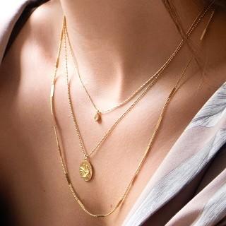 Necklace - Frédérique