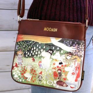 Moomin bag - Dangerous journey