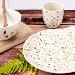 Tableware set - Harvest