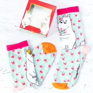 Socks - Moomin (bouquet)