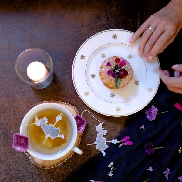 Tea Heritage - Witch