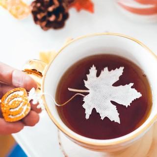 Tea Heritage - Mapple leaf