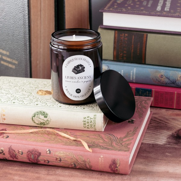 Frais Cosmetic candle - Coconut