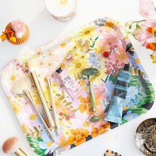 Rifle Paper tray - Marguerite