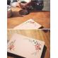 Memory diary - peach