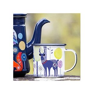 Day - Folklore mug