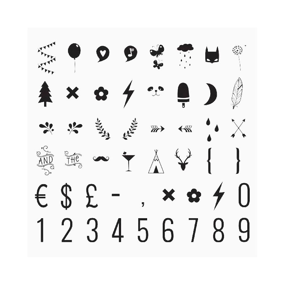 Tolle Symbole Fotos - Der Schaltplan - raydavisrealtor.info