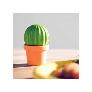 Salière et poivrière Cactus par Qualy